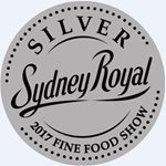 Success at the 2017 Sydney Royal Fine Food Show
