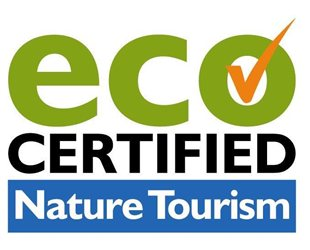 Eco Certified Nature Tourism